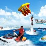 Tarif Tanjung Benoa Watersport Natal 2019 – Tahun Baru 2020