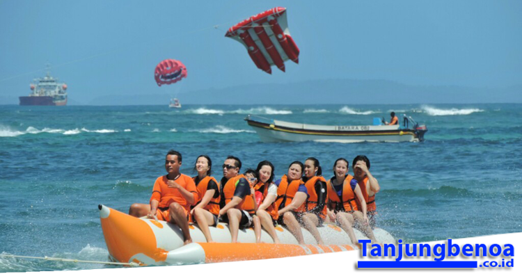 Tiket Tanjung Benoa Watersport Desember 2019 - Januari 2020 1